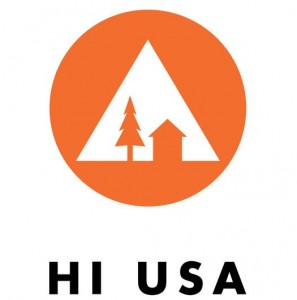 Hostelling Intl Logo