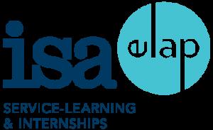 ISA-ELAP logo