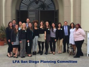 San Diego planning committee 2014